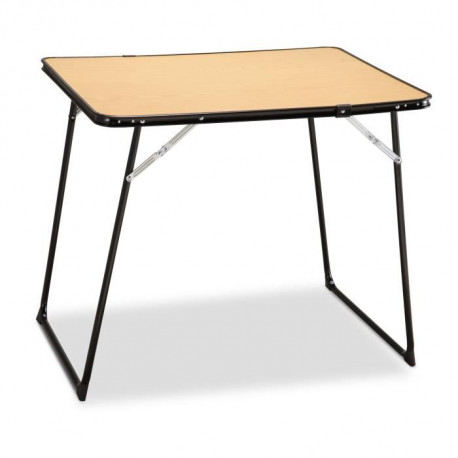 Table de Camping Durolac 80x60cm