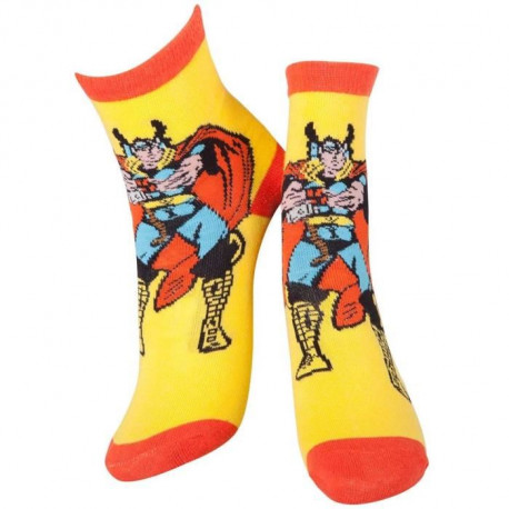 Chaussettes Marvel - Thor: Thor
