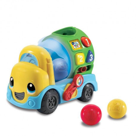 VTECH - P'tit camion color mix