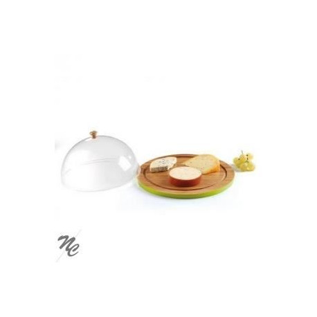 KITCHEN ARTIST MES112 Cloche a fromage