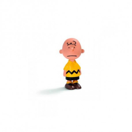 SCHLEICH 22007 Figurine Charlie Brown