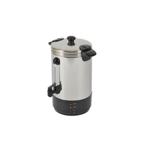 KITCHEN CHEF PROFESSIONAL ZJ-88 Percolateur ? 950W ? 8.8L - Inox