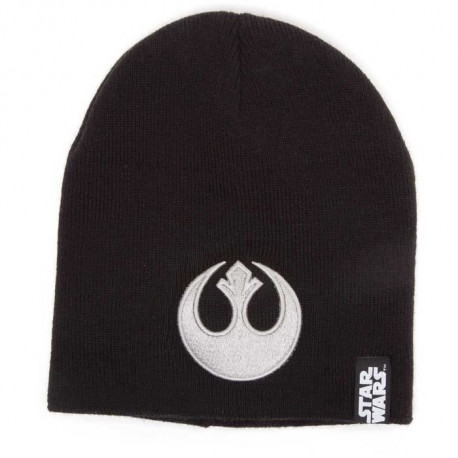 Bonnet Star Wars: Embleme de l'Alliance Rebelle