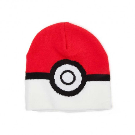 Bonnet Pokémon - Pokeball
