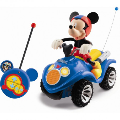 IMC TOYS Quad RC de Mickey