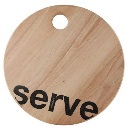 SP Planche a servir Serve Loft - 45 x 2 cm