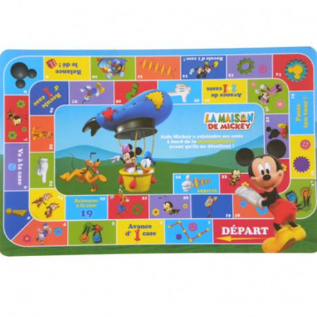 Mickey Set de table