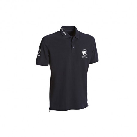 BERING Polo Dony Homme - Marine