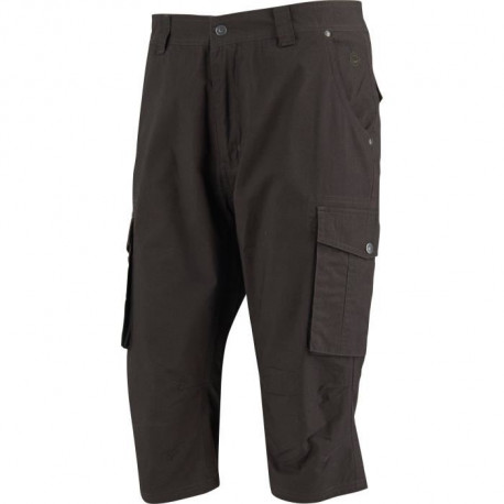 UP2GLIDE Pantacourt Eddy - Homme - Gris anthracite