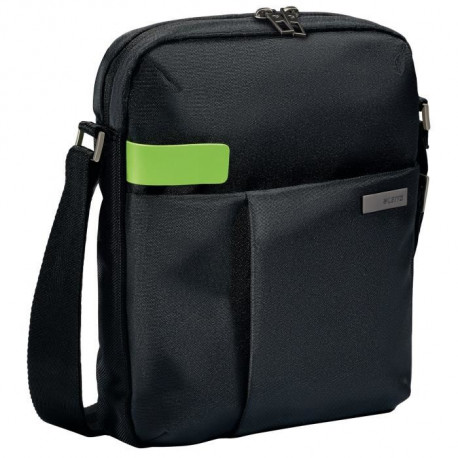 LEITZ Smart traveller - Sac pour tablette 10? - Noir