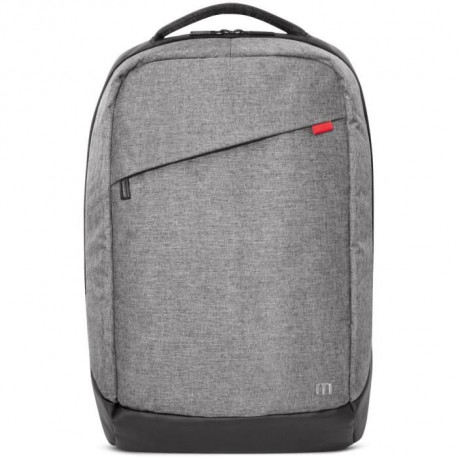 MOBILIS Sac a dos pour ordinateur portable -Trendy Backpack - 14-16'' - Gris