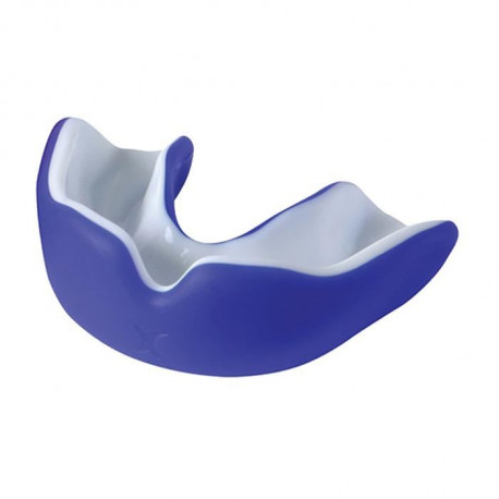GILBERT Protege-dents VIRTUO DUAL DENSITY - Bleu / Blanc