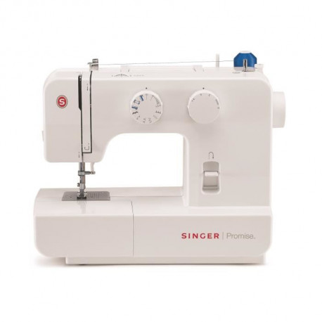 SINGER MC 1409 Machine a coudre - Blanc