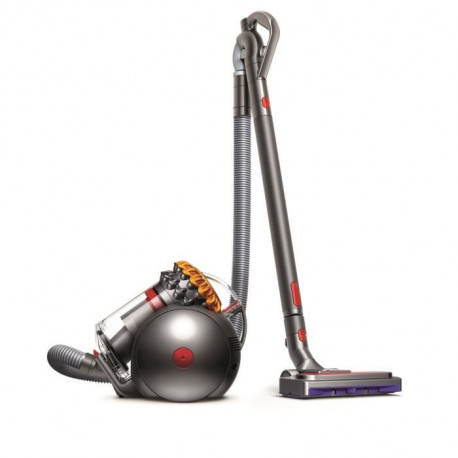 DYSON Aspirateur traineau sans sac Big Ball Alllergy 2 - 600 W - 80 dB - Orange