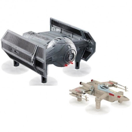 STAR WARS Drone Tie Advanced X1 + 1 Drone Propel T-65 OFFERT