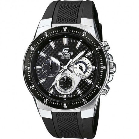 CASIO Montre Quartz Edifice EF-552-1AVEF Homme