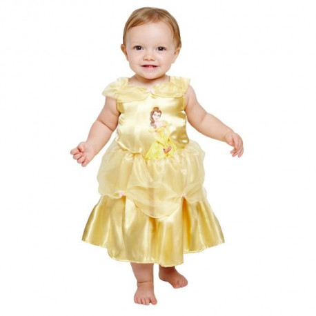 DISNEY PRINCESSES Panoplie Fille - Belle