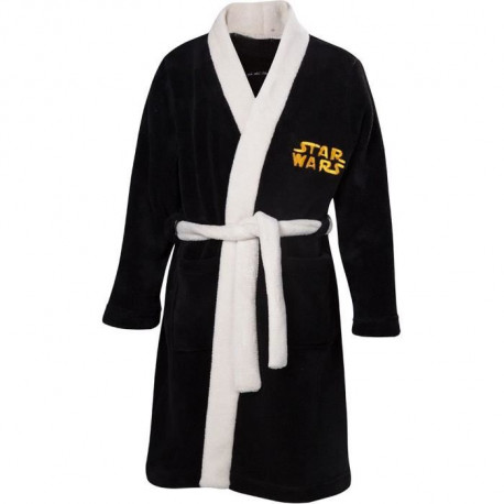 Peignoir Enfant Star Wars: Stormtrooper