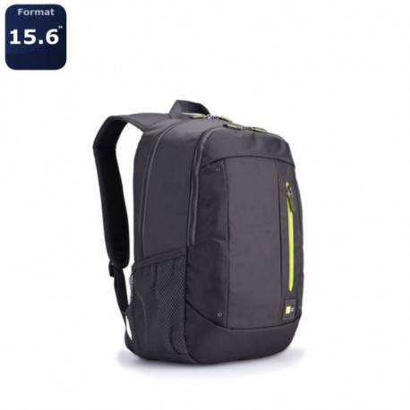 "Case Logic sac a dos 15,6"" Gris"