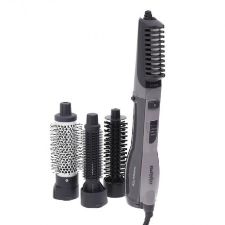 BABYLISS AS121E Brosse multi-styles