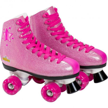 Rollers 4 roues Purple Shake  - Taille 37
