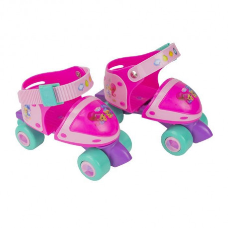 SHIMMER AND SHINE Mini Rollers
