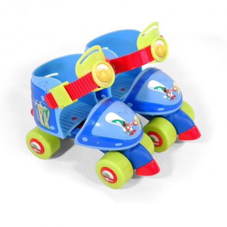 CLANNERS BOY Mini Rollers