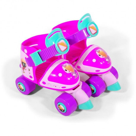 CLANNERS GIRL Mini Rollers