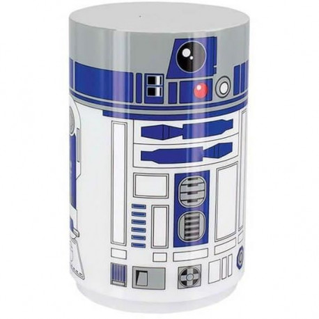 Lampe d'ambiance Star Wars: R2-D2