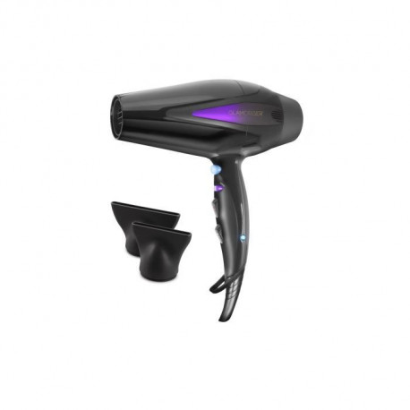 GLAMORISER GLA026 Seche-cheveux Premium Hair System Ultra Dryer