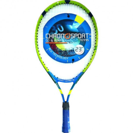 CHRONOSPORT Raquette Junior+