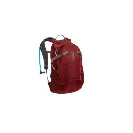CAMELBAK Sac d'Hydratation Cloudwalker 18 Rouge