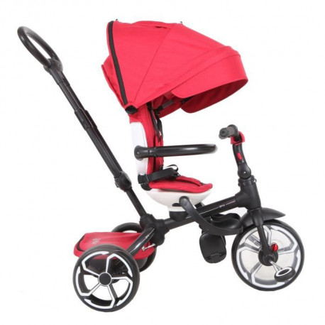 OCIOTRENDS Tricycle Prime - Rouge