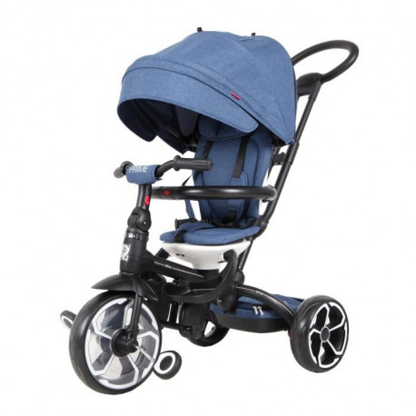 OCIOTRENDS Tricycle Prime - Bleu