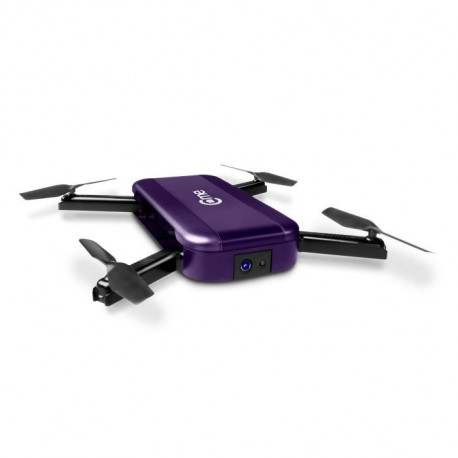 REVELL C-Me Drone a Selfie - Drone compact - Violet