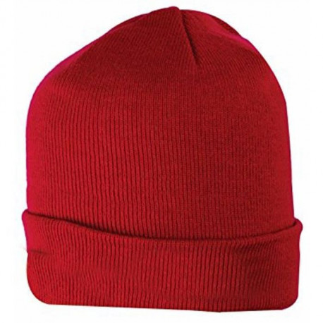 HIGHLANDER Bonnet Deluxe Rouge