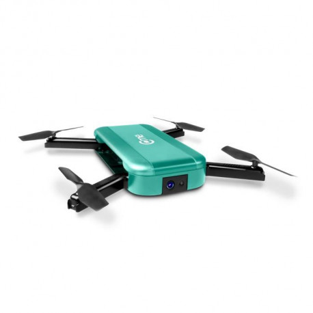 REVELL C-Me Drone a Selfie - Drone compact - Turquoise