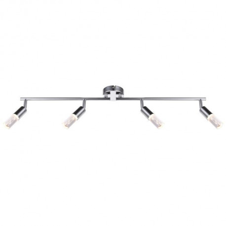 Spot LED chrome 20x79,5x0cm