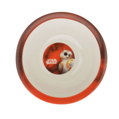 STAR WARS Set repas - 3 pieces - Porcelaine