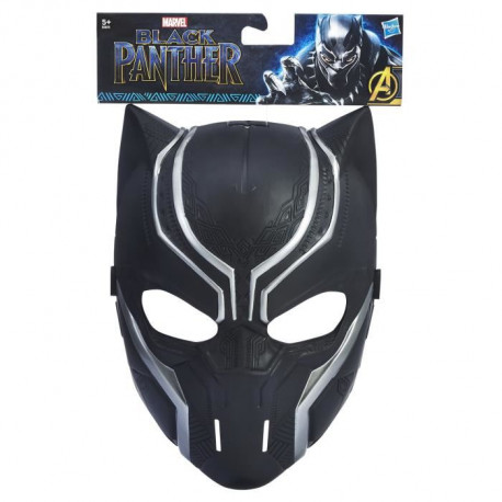 BLACK PANTHER - Masque Basique