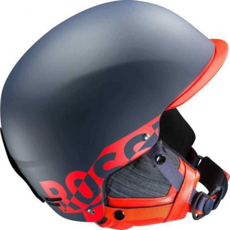 ROSSIGNOL Casque Reply black