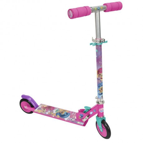 SHIMMER AND SHINE - Scooter 2 Roues