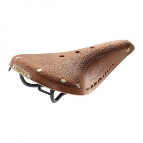 BROOKS Selle de vélo B17 Aged Cuir - Naturel