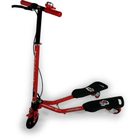 SPIDERMAN Scooter 3 Roues - Marvel