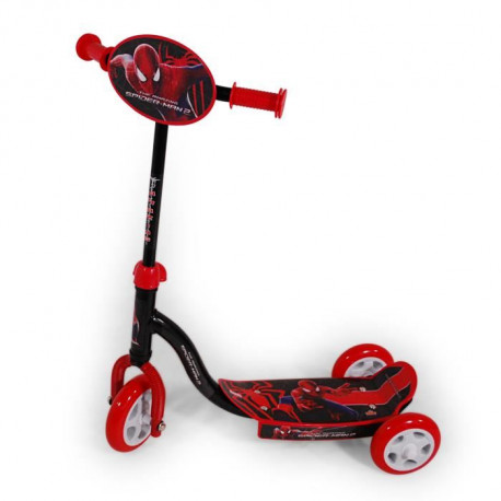 SPIDERMAN Scooter 3 Roues