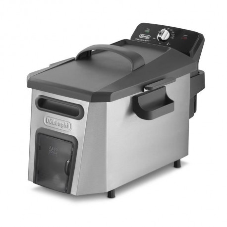DELONGHI - Friteuse Cool Zone FAMILlYFRY F44510CZ