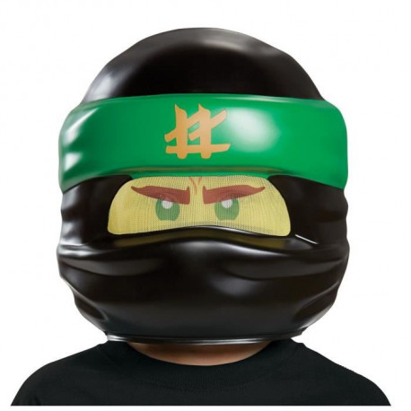 LEGO NINJAGO MOVIE Masque Jay