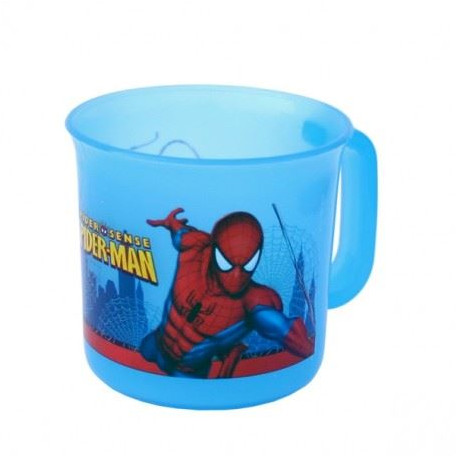Spiderman Mug - 260 ml
