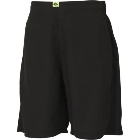 ATHLI-TECH Short de tennis Eliaz - Enfant mixte - Noir