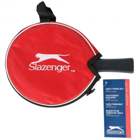 SLAZENGER Raquette de tennis de table